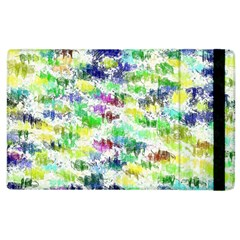 Paint on a white background     Kindle Fire (1st Gen) Flip Case by LalyLauraFLM