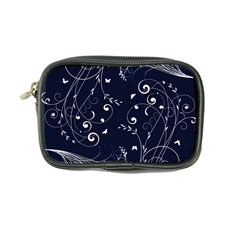 Floral Design Coin Purse