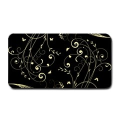 Floral Design Medium Bar Mats