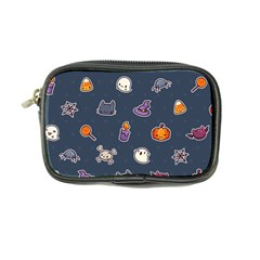 Kawaiieen Pattern Coin Purse by Nexatart