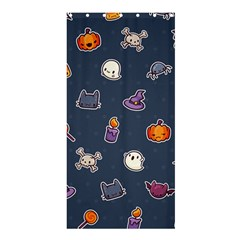 Kawaiieen Pattern Shower Curtain 36  X 72  (stall)  by Nexatart