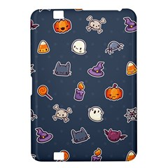 Kawaiieen Pattern Kindle Fire Hd 8 9  by Nexatart