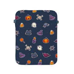 Kawaiieen Pattern Apple Ipad 2/3/4 Protective Soft Cases by Nexatart