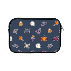 Kawaiieen Pattern Apple Ipad Mini Zipper Cases by Nexatart