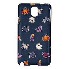 Kawaiieen Pattern Samsung Galaxy Note 3 N9005 Hardshell Case
