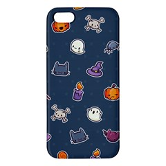 Kawaiieen Pattern Iphone 5s/ Se Premium Hardshell Case