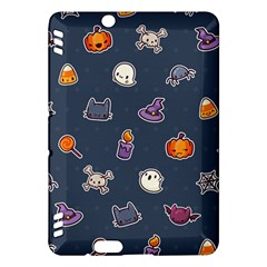 Kawaiieen Pattern Kindle Fire Hdx Hardshell Case