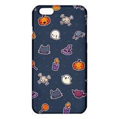 Kawaiieen Pattern Iphone 6 Plus/6s Plus Tpu Case
