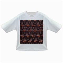 Bears Pattern Infant/toddler T Shirts