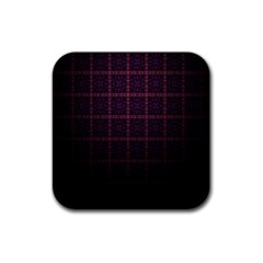 Best Pattern Wallpapers Rubber Coaster (square)