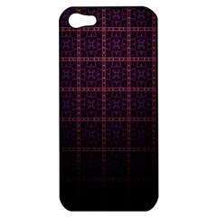 Best Pattern Wallpapers Apple Iphone 5 Hardshell Case by Nexatart