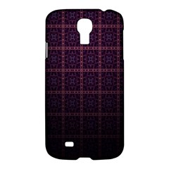 Best Pattern Wallpapers Samsung Galaxy S4 I9500/i9505 Hardshell Case by Nexatart