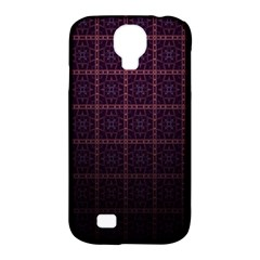 Best Pattern Wallpapers Samsung Galaxy S4 Classic Hardshell Case (pc+silicone)