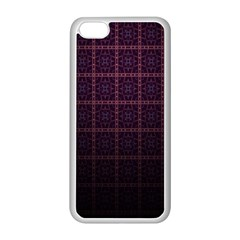 Best Pattern Wallpapers Apple Iphone 5c Seamless Case (white) by Nexatart