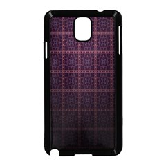 Best Pattern Wallpapers Samsung Galaxy Note 3 Neo Hardshell Case (black)