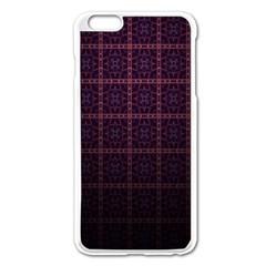 Best Pattern Wallpapers Apple Iphone 6 Plus/6s Plus Enamel White Case