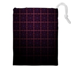 Best Pattern Wallpapers Drawstring Pouches (xxl) by Nexatart
