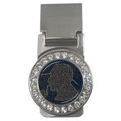 Sherlock Quotes Money Clips (cz)  by Mariart