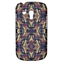 Multicolored Modern Geometric Pattern Galaxy S3 Mini by dflcprints