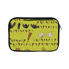 Horror Vampire Kawaii Apple Ipad Mini Zipper Cases