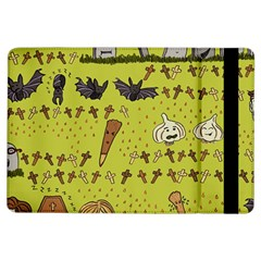 Horror Vampire Kawaii Ipad Air Flip