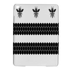 Wasp Bee Hive Black Animals Ipad Air 2 Hardshell Cases by Mariart