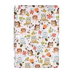 Cute Owl Galaxy Note 1