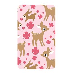 Preety Deer Cute Memory Card Reader by Nexatart