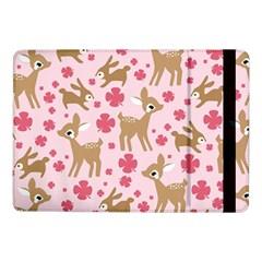 Preety Deer Cute Samsung Galaxy Tab Pro 10 1  Flip Case