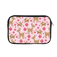 Preety Deer Cute Apple Macbook Pro 13  Zipper Case by Nexatart