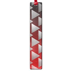 Netflix Play Button Pattern Large Book Marks