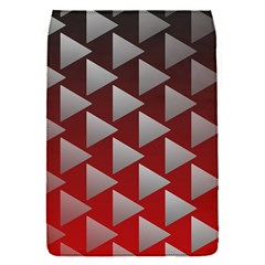 Netflix Play Button Pattern Flap Covers (s)  by Nexatart