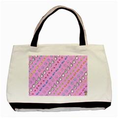 Chaffyyami Nurse Desktop Basic Tote Bag (two Sides) by Nexatart