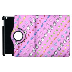 Chaffyyami Nurse Desktop Apple Ipad 2 Flip 360 Case by Nexatart