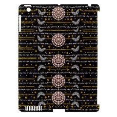 Pearls And Hearts Of Love In Harmony Apple Ipad 3/4 Hardshell Case (compatible With Smart Cover)