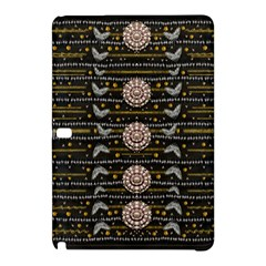Pearls And Hearts Of Love In Harmony Samsung Galaxy Tab Pro 12 2 Hardshell Case by pepitasart