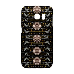 Pearls And Hearts Of Love In Harmony Galaxy S6 Edge by pepitasart