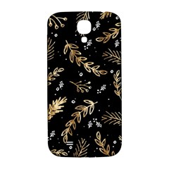 Kawaii Wallpaper Pattern Samsung Galaxy S4 I9500/i9505  Hardshell Back Case