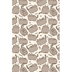 Pusheen Wallpaper Computer Everyday Cute Pusheen 5 5  X 8 5  Notebooks by Nexatart