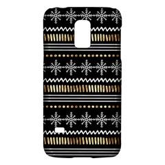 Kawaii Pattern Galaxy S5 Mini