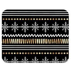Kawaii Pattern Double Sided Flano Blanket (medium)  by Nexatart