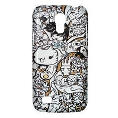 Cute Doodles Galaxy S4 Mini