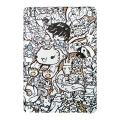 Cute Doodles Samsung Galaxy Tab Pro 10 1 Hardshell Case by Nexatart