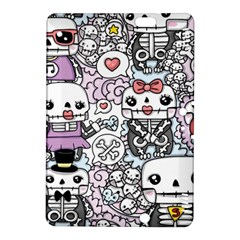 Kawaii Graffiti And Cute Doodles Kindle Fire Hdx 8 9  Hardshell Case by Nexatart