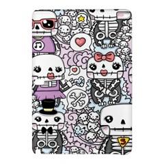 Kawaii Graffiti And Cute Doodles Samsung Galaxy Tab Pro 12 2 Hardshell Case