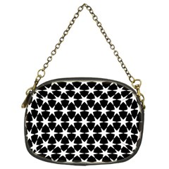 Star Egypt Pattern Chain Purses (one Side)