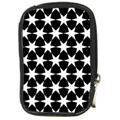 Star Egypt Pattern Compact Camera Cases by Nexatart