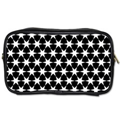 Star Egypt Pattern Toiletries Bags 2 Side by Nexatart