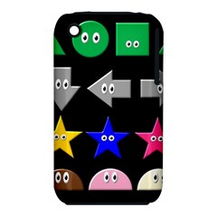 Cute Symbol Iphone 3s/3gs