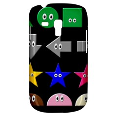 Cute Symbol Galaxy S3 Mini